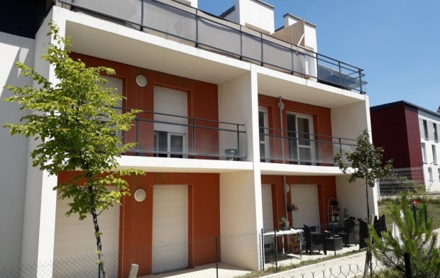 Annonces STROYES : Appartement | TROYES (10000) | 43 m2 | 513 €